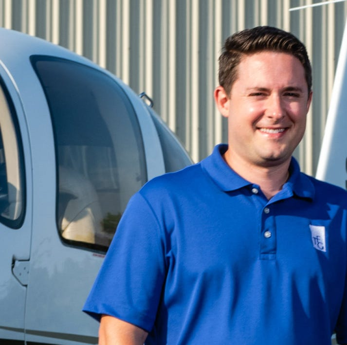 GoFundMe created to help family of pilot killed in Indiana plane crash