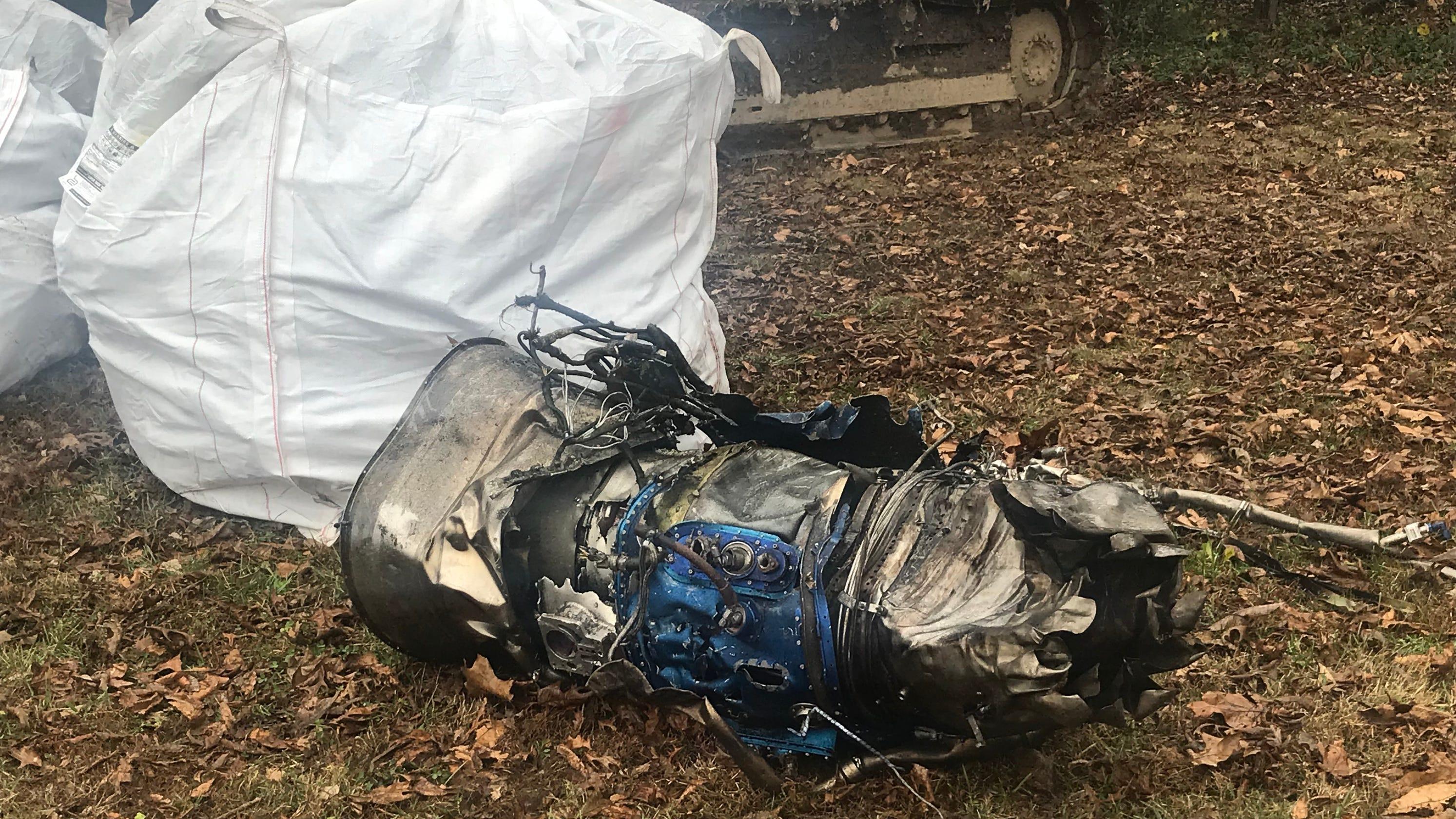 FAA grounds type of Cessna jet in Wayne Estopinal plane crash