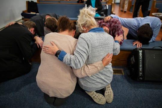 Drug crisis: Austin teacher jailed for drugs finds her light