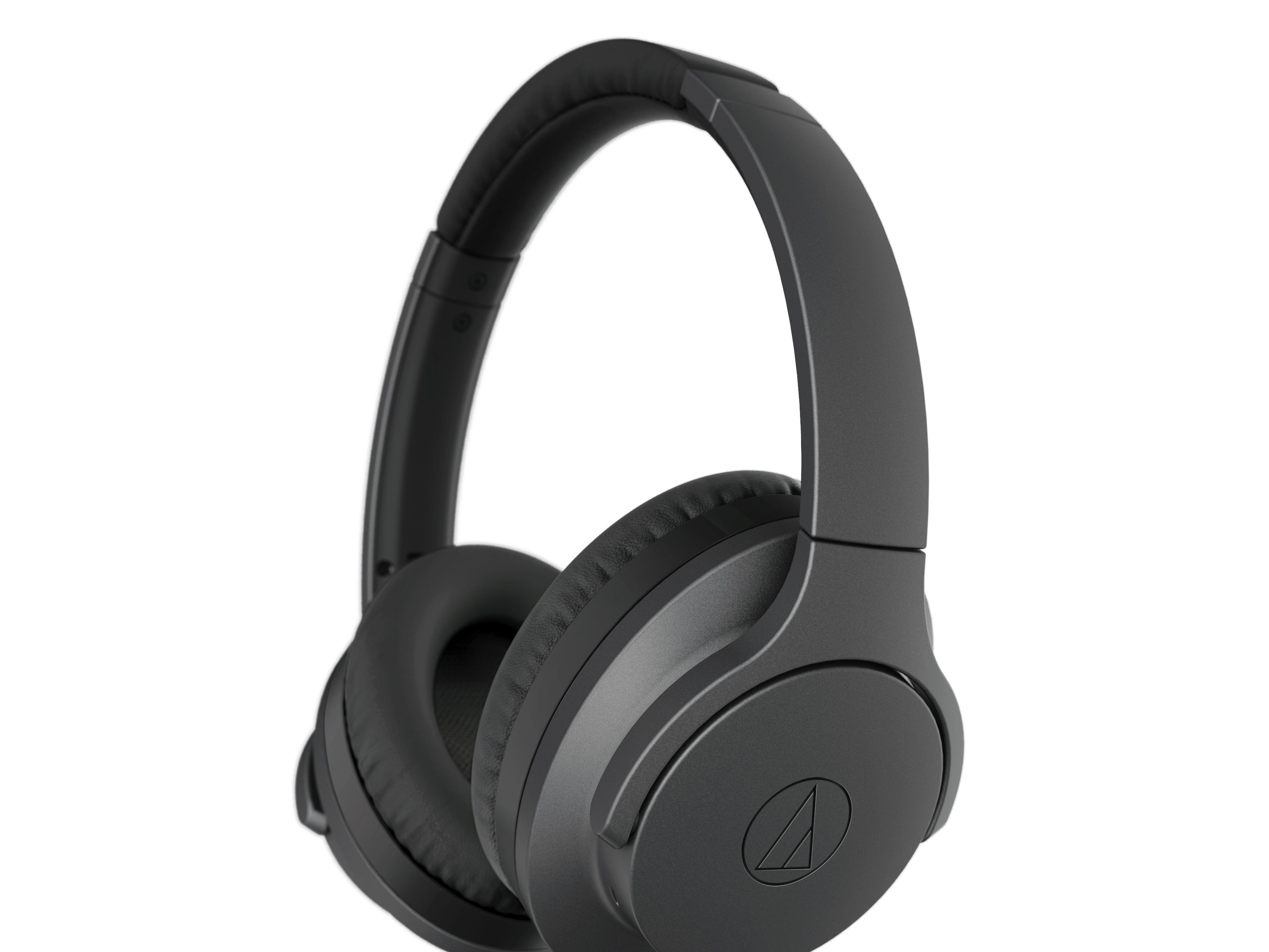 Audio-Technica QuietPoint ATH-ANC700BT wireless noise-cancelling headphones, $199.
