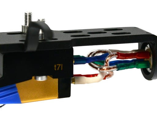 LP Gear The Vessel A3SE,$99. This phono cartridge was This $99 phono cartridge was the Sound Advice product of the year for 2017.