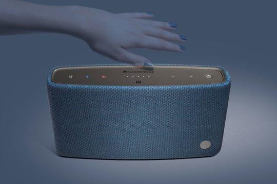 Cambridge Audio Yoyo (S), $179.99. A Bluetooth speaker.