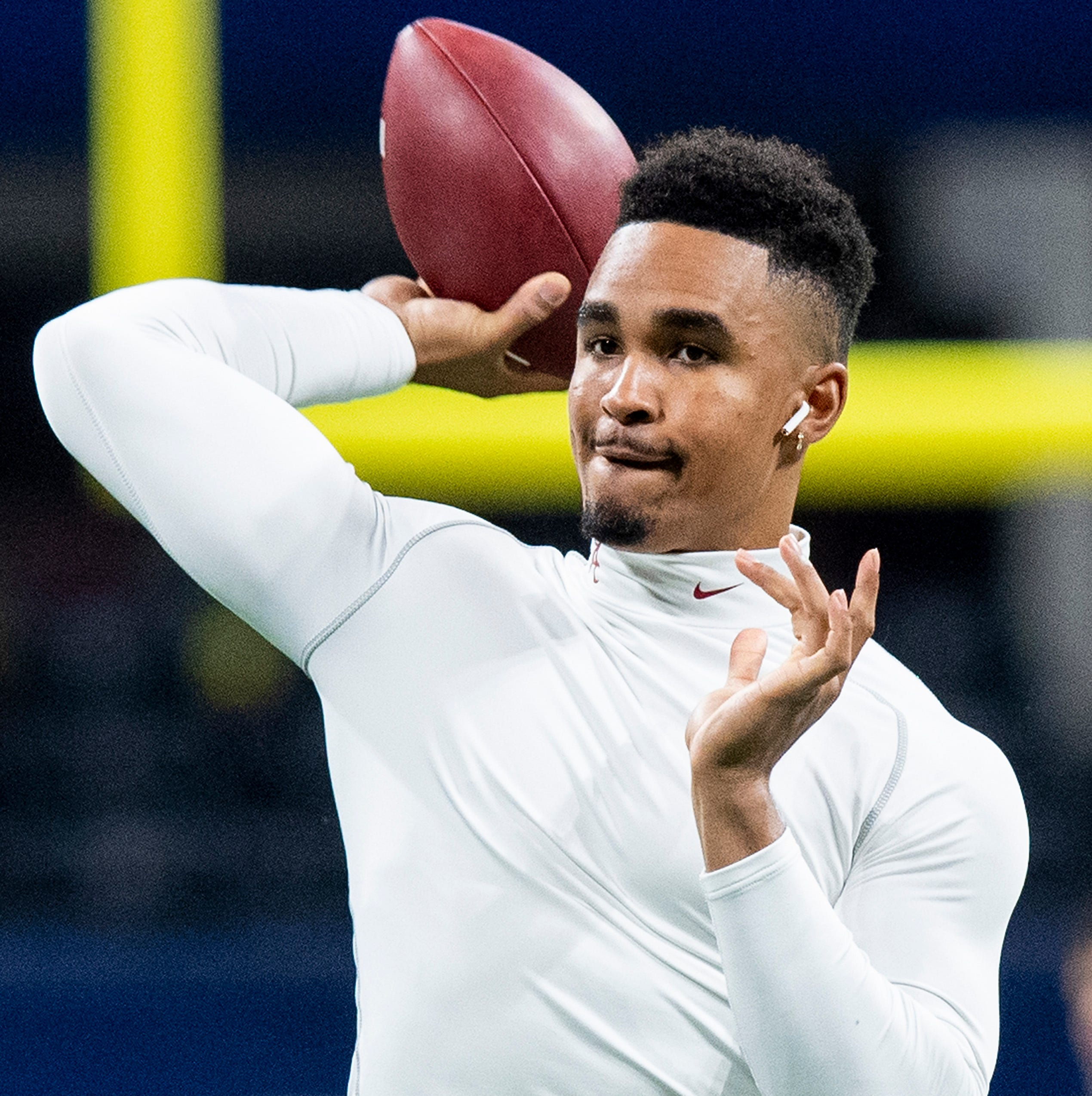Jalen Hurts: Twitter reacts to quarterback's Oklahoma transfer decision