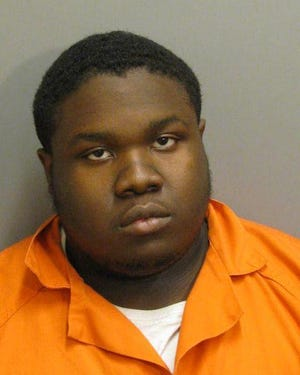Gerald Dale Little Jr. was charged with attempted murder.