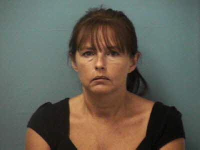 Kerraina Jensen was indicted in 2010 for allegedly stealing money from the Williamson County Animal Control Department.