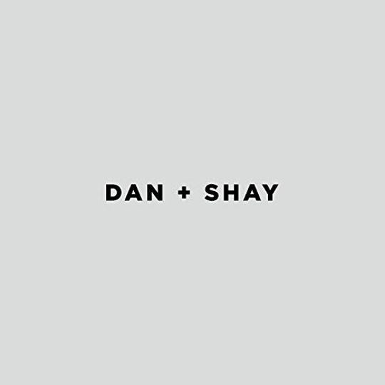 "Dan  Shay's self-titled ""Dan + Shay"""