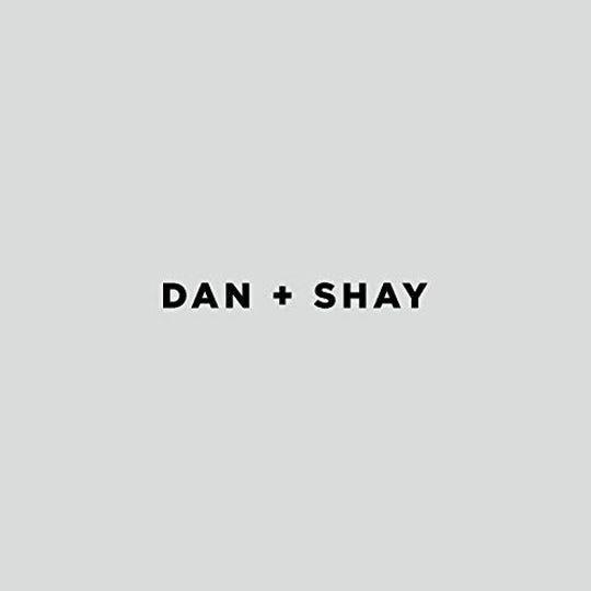 "Dan  Shay's self-titled ""Dan + Shay"""