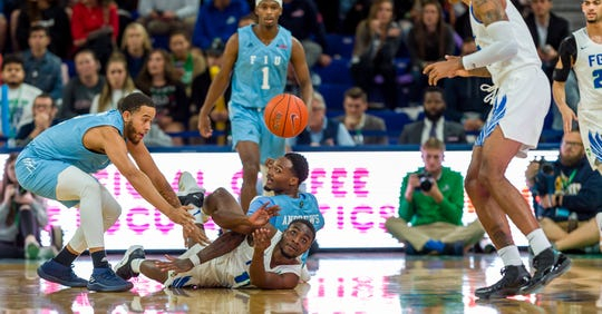 At 2-8, FGCU no doubt is down. But are the Eagles already out of a legitimate postseason shot?
