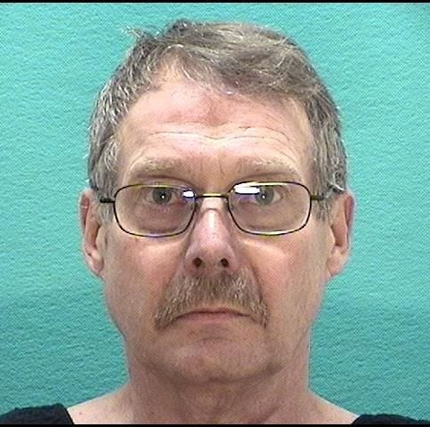 Dennis Barrett, 65, last known address 14501 Wills Road Southeast, Newark, has been charged with rape, a first-degree felony.