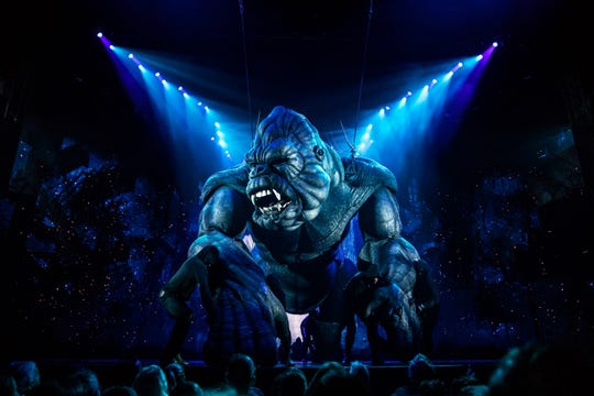 """Giving your kid a gift to a Broadway show, such as the new musical """"King Kong,"""" may seem like a great idea - but keep in mind that not every child likes the same things."""