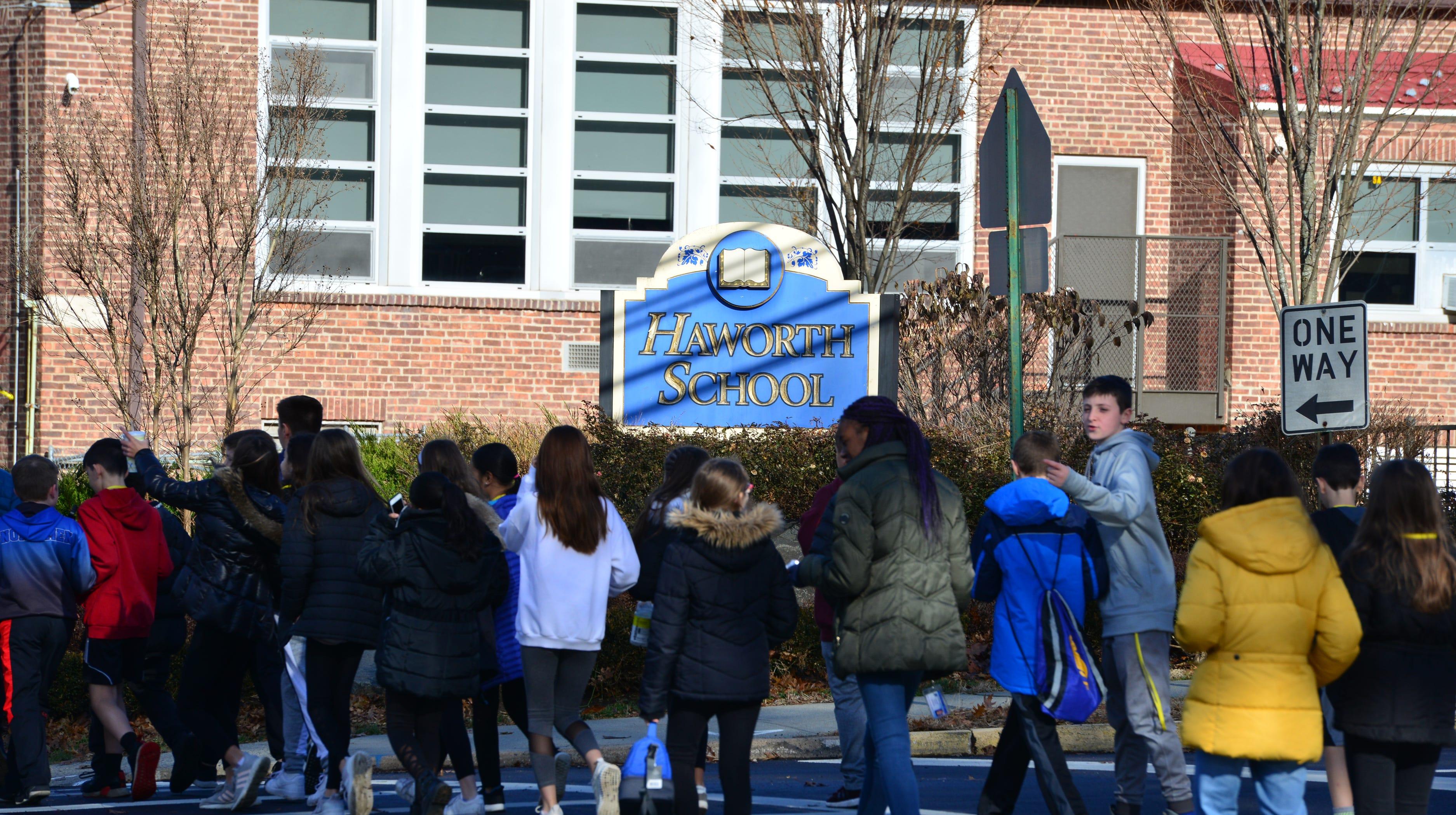 Report highlights traffic dangers around local schools