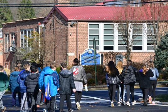 A report by Zendrive has identified the Haworth Public School as one of the worst in North Jersey with an F grade.