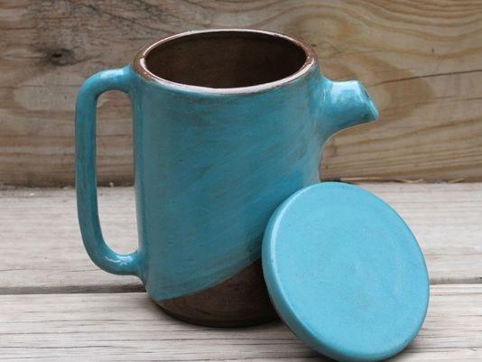 Denise Henry Coffee Pot