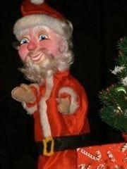 """El Great Arizona Puppet Theater ofrecerá espectáculos de """"La noche antes de Navidad"""" en diciembre."""
