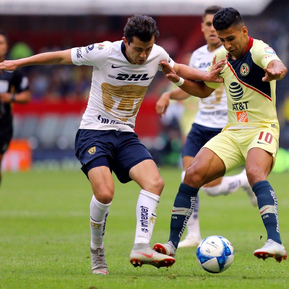 Añeja rivalidad entre Águilas y Pumasrevive en semifinales