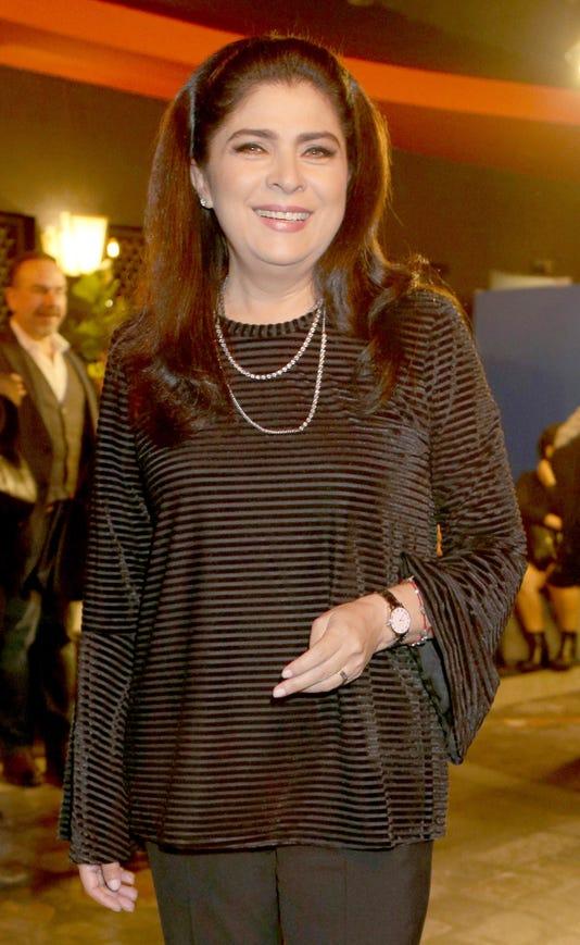 Victoria Ruffo Lavoz