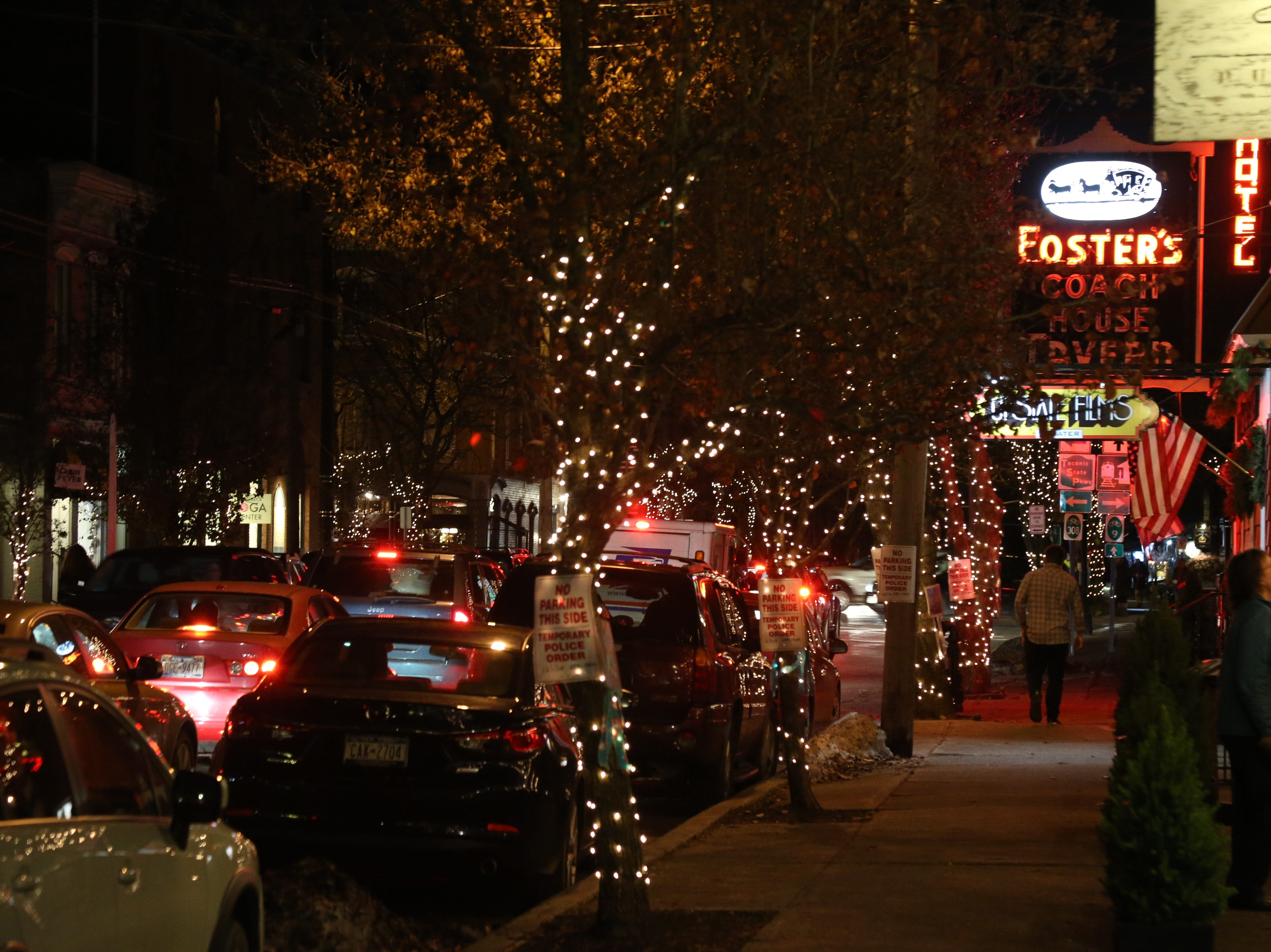 Holiday shopping: Rhinebeck offers country chic, celebrity cred in a walkable downtown