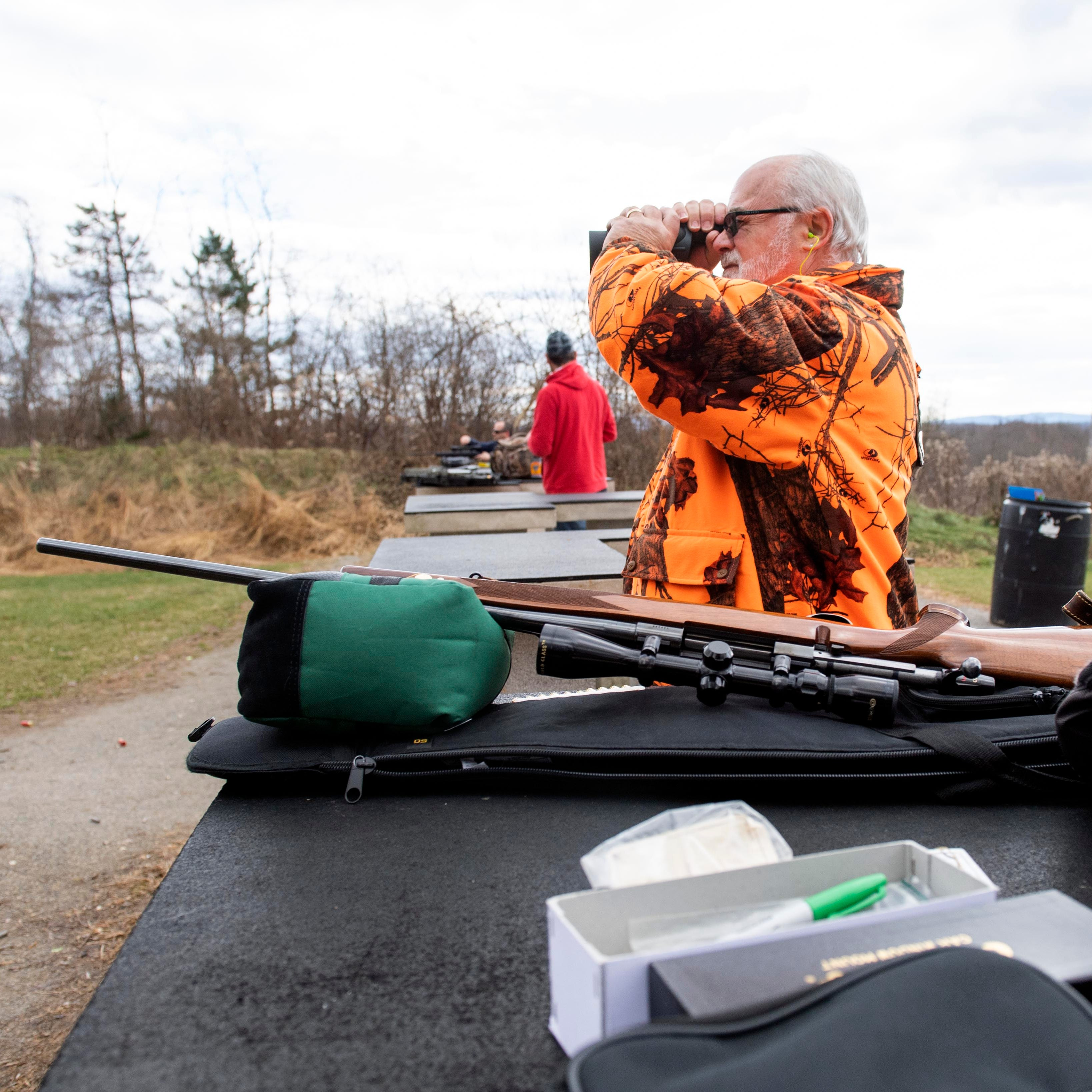 Pa. hunters to see big changes on fluorescent orange rules, bear season and more