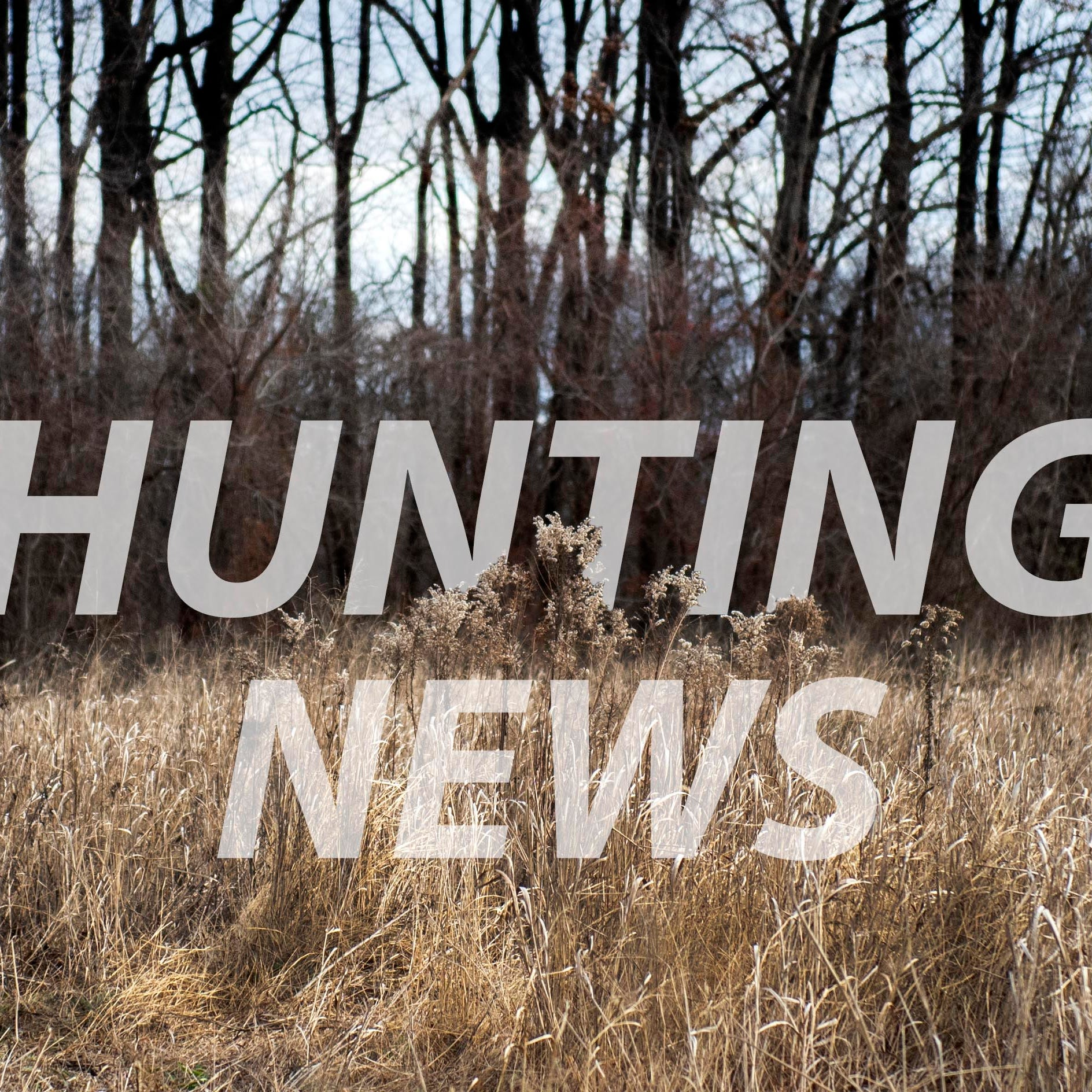 Pa. Game Commission to vote on moving opening day of rifle deer hunting season to Saturday
