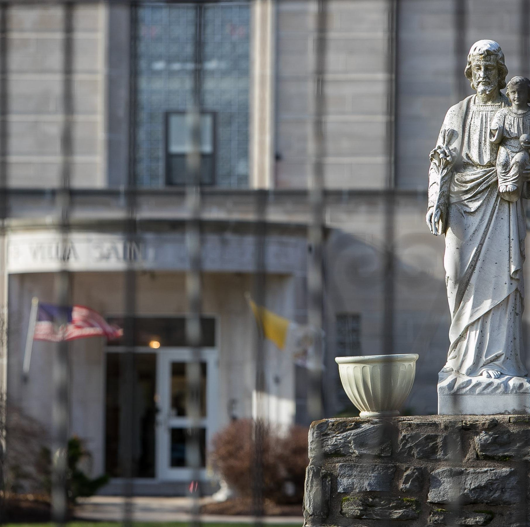 'Prayer and penance:' More than 78 predator priests in Pa. still paid by Catholic church