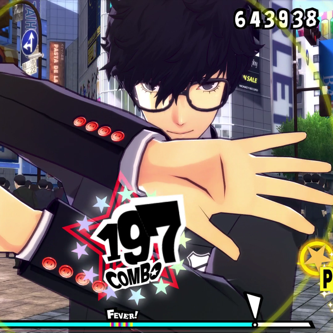 You'll never see it coming: Persona 5 Dancing in Starlight review | Technobubble
