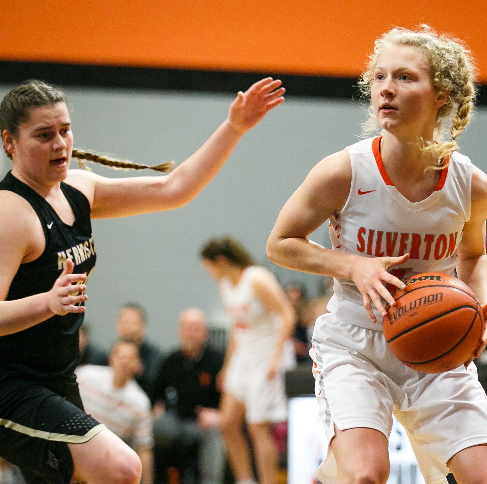 Silverton's Schmitz voted SJ Athlete of the Week