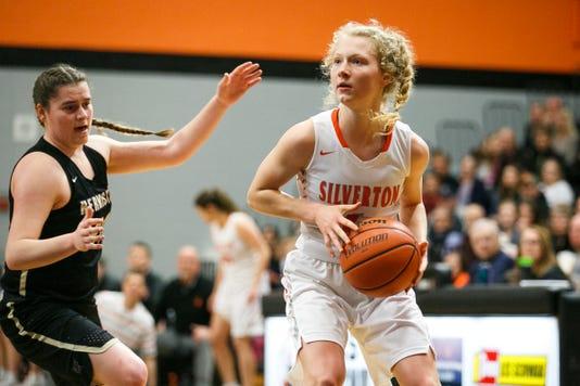 Ellie Schmitz Silverton Hs