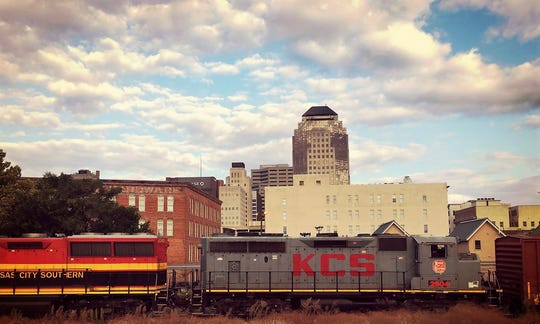 Kansas City Southern is hiring in Shreveport.