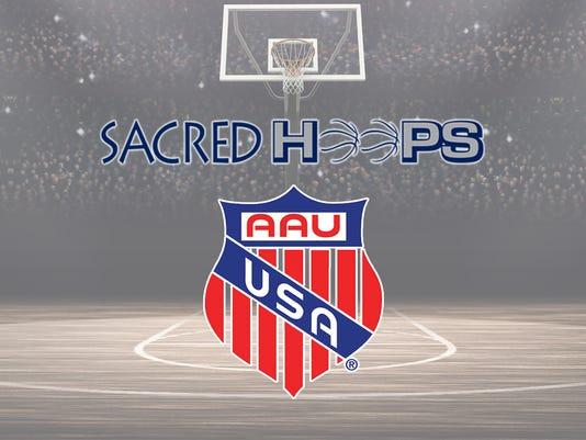 Sacred Hoops Aau