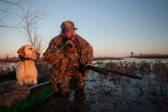 Duck Hunt 1251