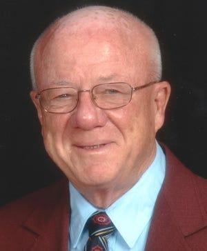 Paul Redfearn