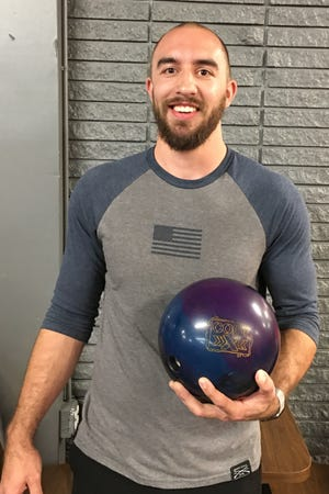 Maxx pope bowled his first two 700 series in the course of one week at Dixie Bowl in St. George.