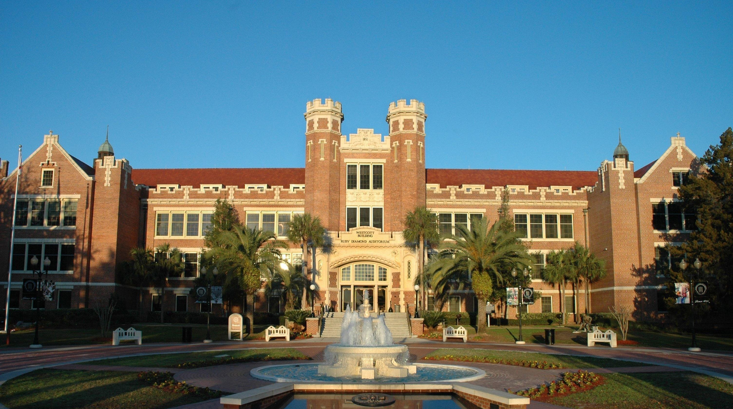 student organizations demand florida state take action against pi