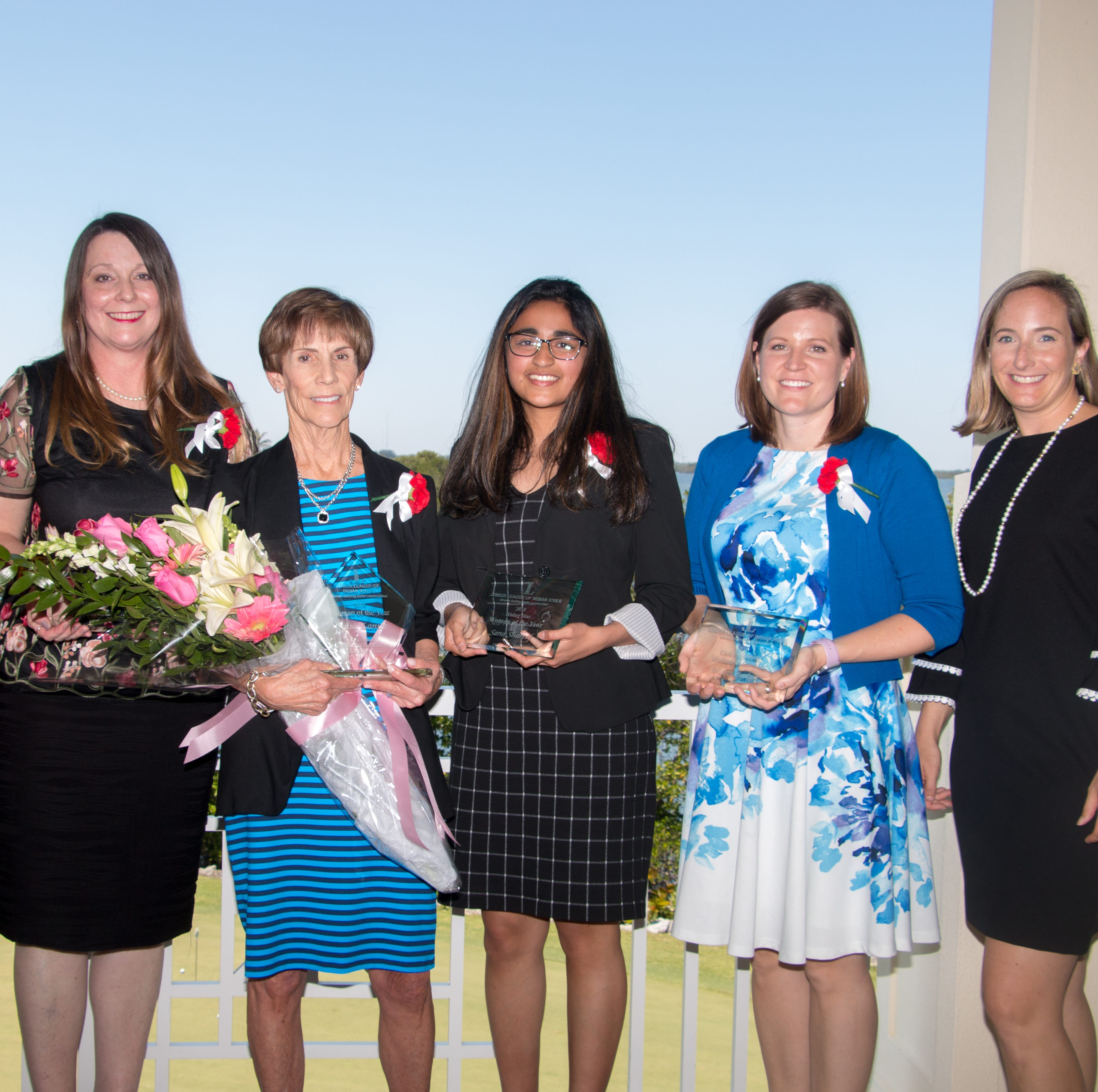 Woman of Year nominees being accepted
