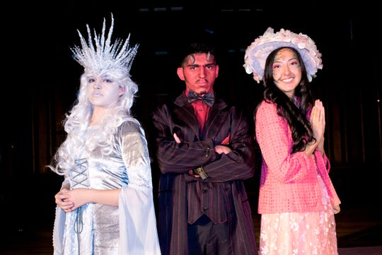 "Kids-N-Co. presents ""Snow Queen"" this weekend as part of its 30th anniversary season."