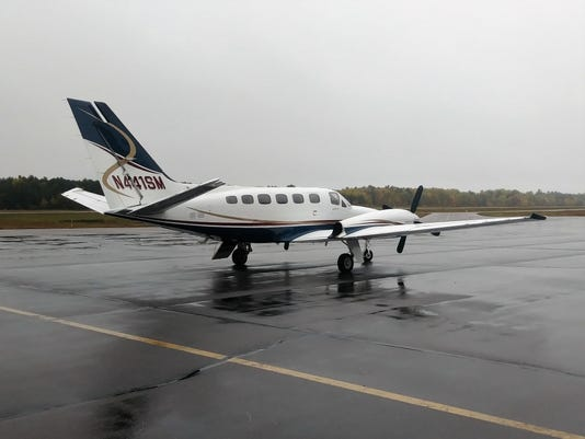 Medical Plane
