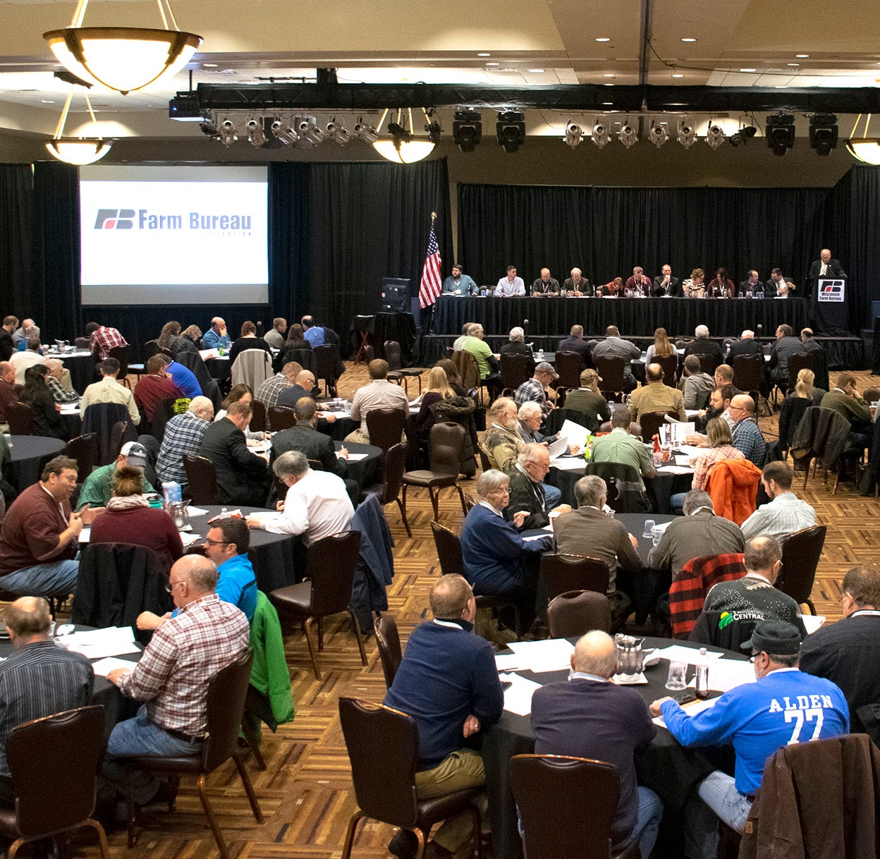 FB policy talk centers around dairy supply management system