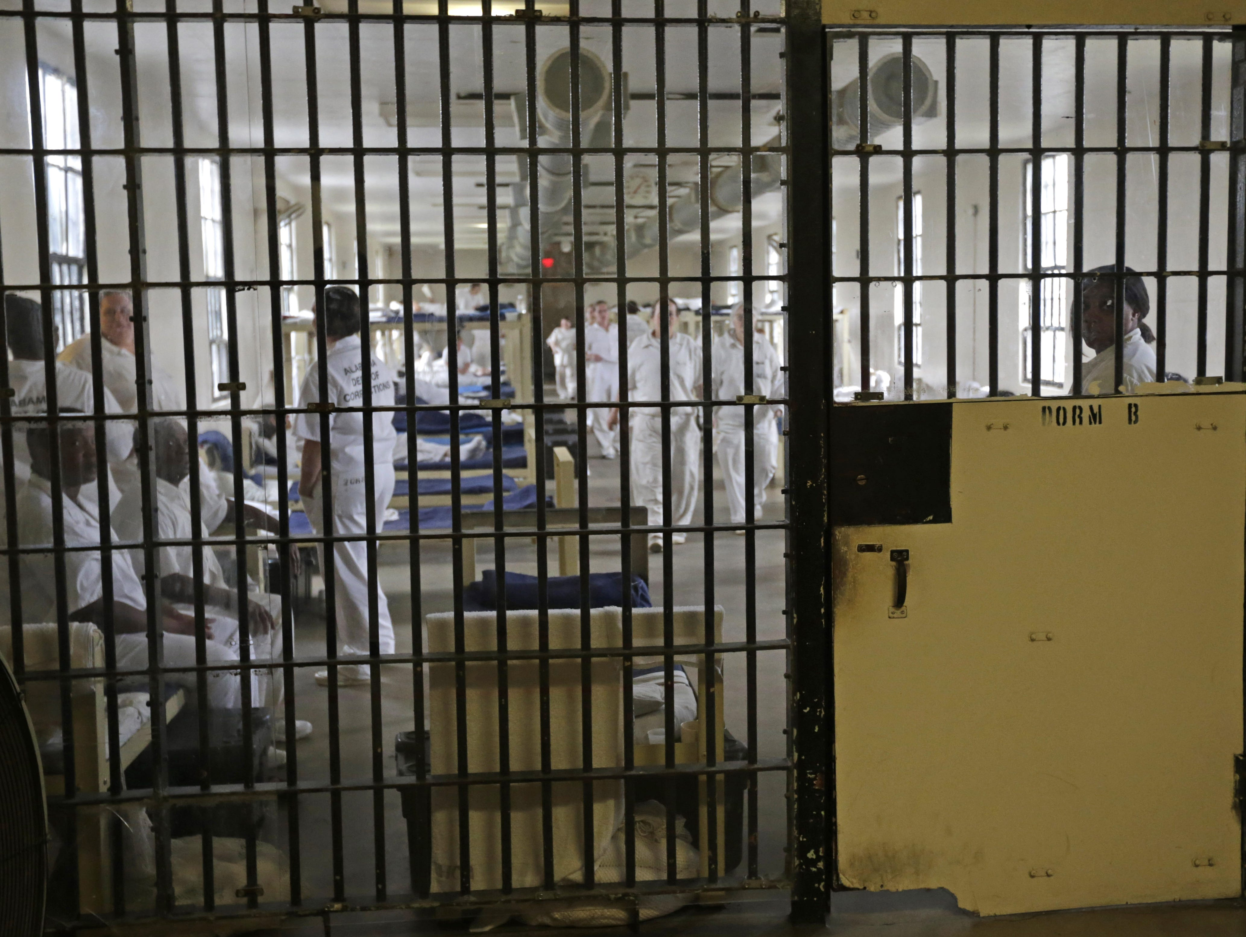Vote on FIRST STEP Act to reform 'out of whack' prison sentences