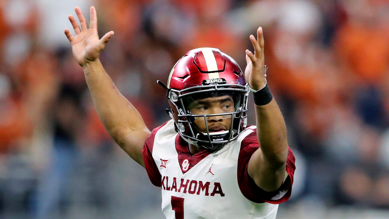 College Football Playoff: Key factors for Alabama vs. Oklahoma