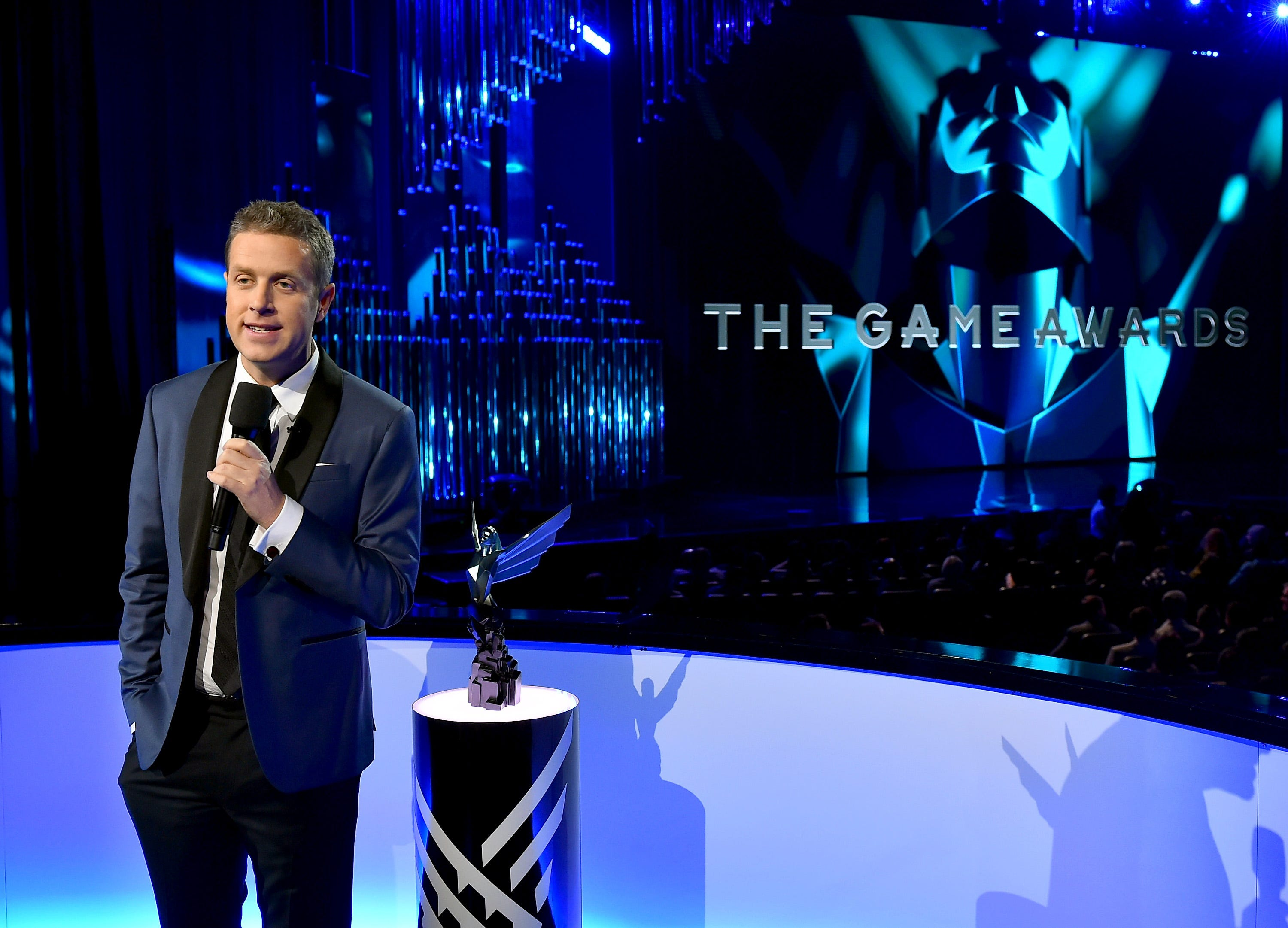 The Game Awards, the highlights, premieres and winners at the video game industry's big night