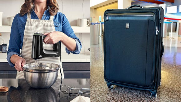 Today's deals are great for home or on-the-go.