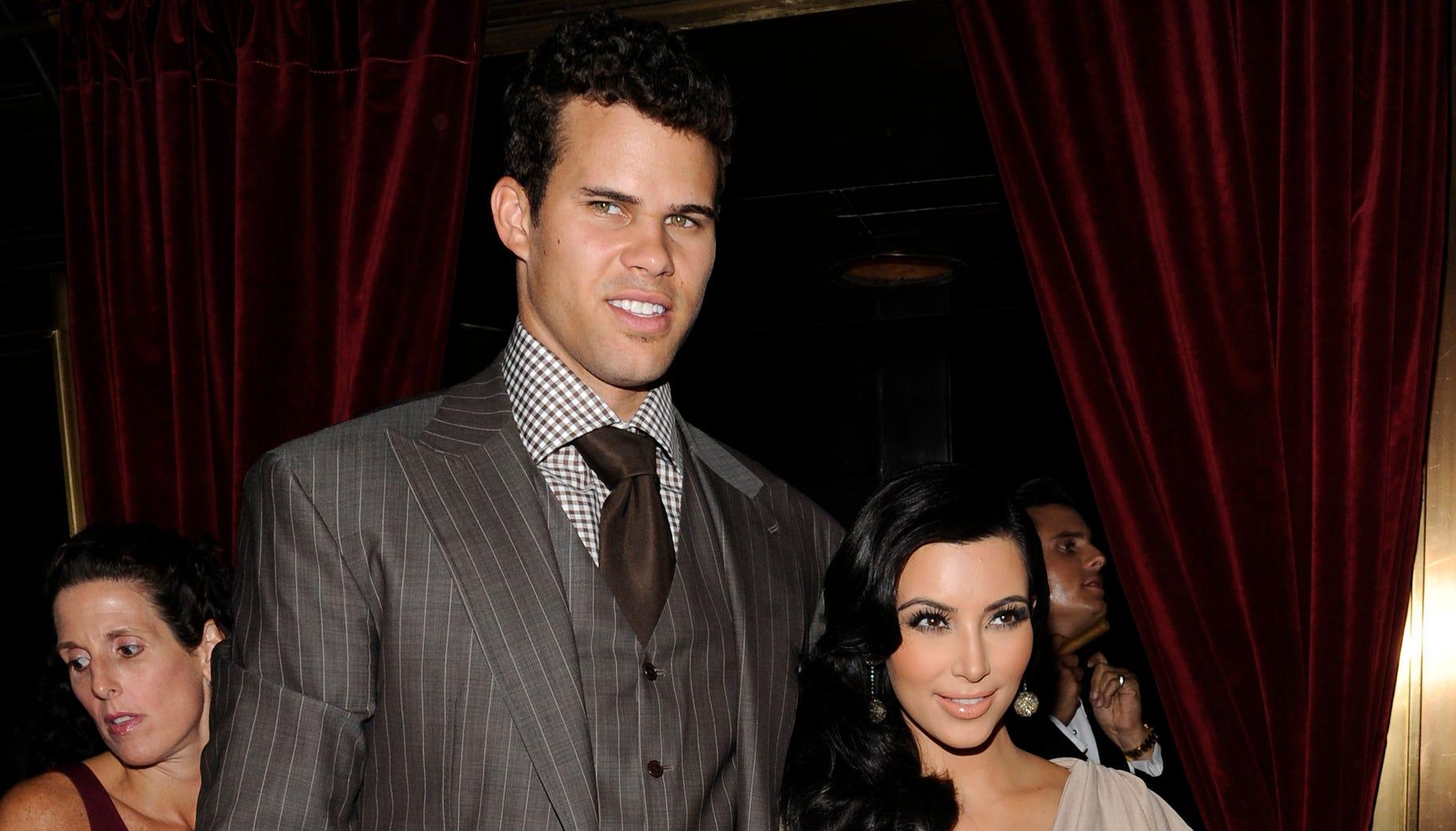 Kris Humphries On Marriage Brutal Divorce To Kim Kardashian Go on to discover millions of awesome videos and pictures in thousands of other. kris humphries on marriage brutal