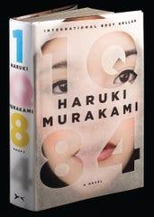 """Haruki Murakami"""