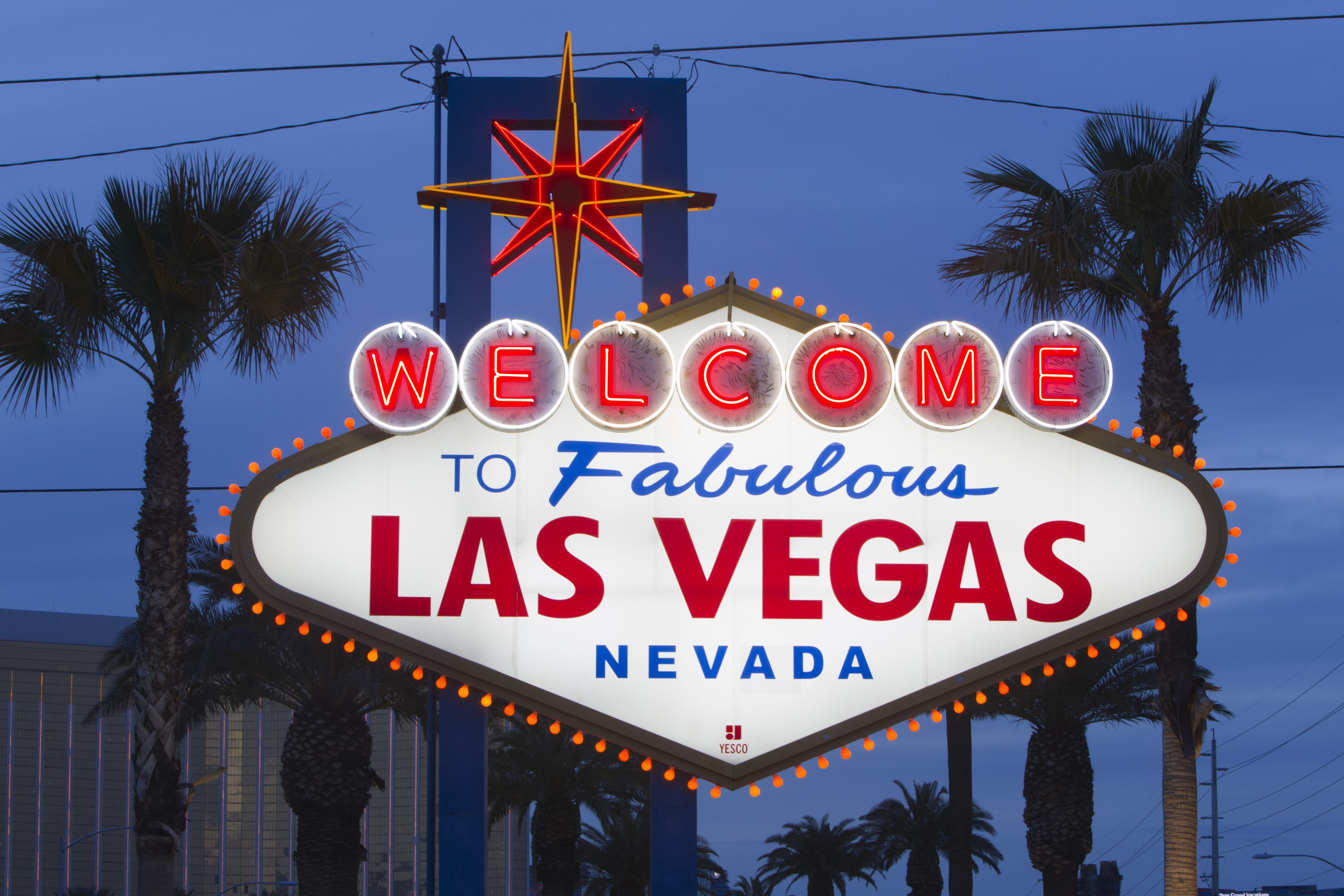 Road trip scenes: Highlights on the drive from Los Angeles to Las Vegas | USA Today
