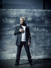 Billy Idol will have 10 shows at the Pearl Theater at Palms Casino Resort in Las Vegas in 2019.