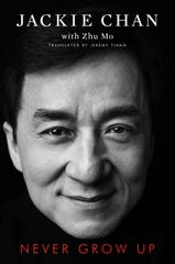 Jackie Chan says he messed up 'royally' cheating on wife; more revelations from his memoir