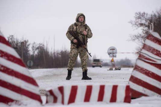 Ap Russia Ukraine At The Border I Ukr