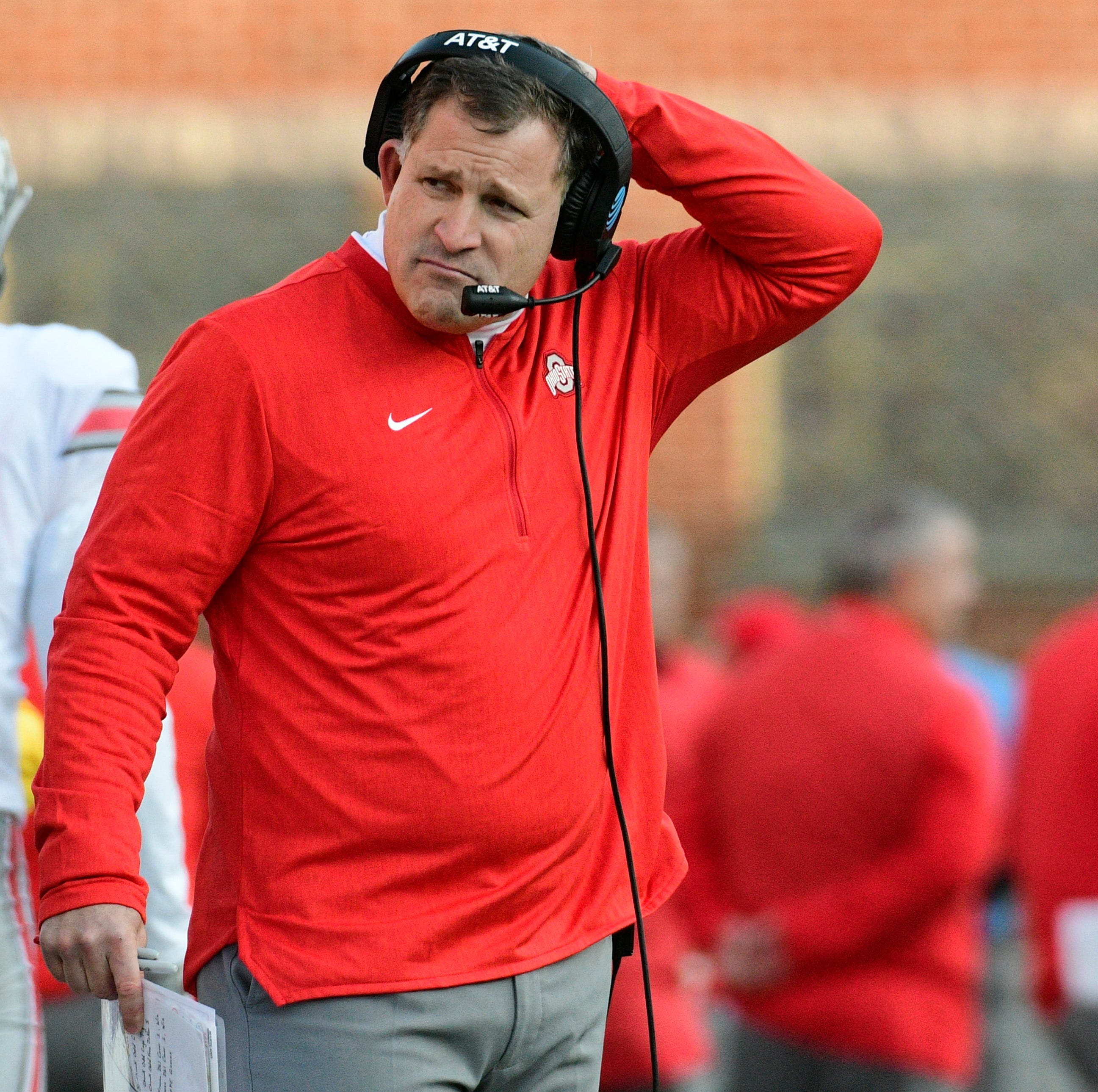 Greg Schiano likely to take top defensive role with New England Patriots: Report