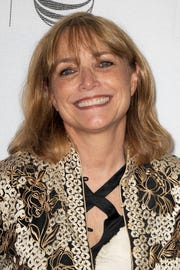"Karen Allen attends the premiere of ""Bad Hurt"" during the 2015 Tribeca Film Festival at Regal Battery Park 11 on April 20, 2015 in New York City."