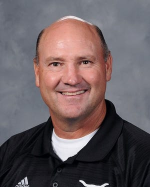 Big Spring High School Principal Mike Ritchey was named the district's athletic director.